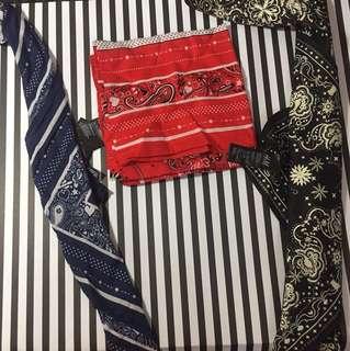 H&M scraf bandana