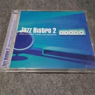 [Jazz] Jazz Bistro 2