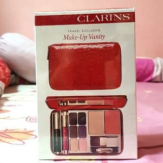 Clarins Travel Exclusive Makeup Palette