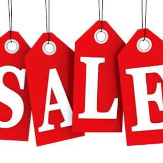 MASSIVE SALE ON EVERYTHING name your price everything is neg
