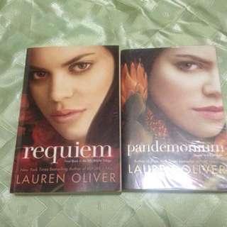 Pandemonium & Requiem
