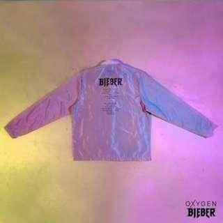 OXYGN Bieber