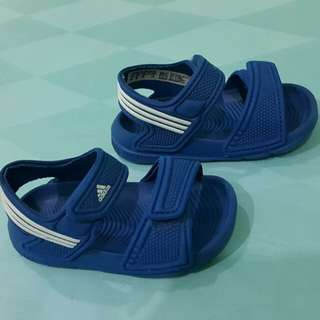 Preloved Items ADIDAS Sandal