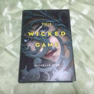 This Wicked Game (hardbound)