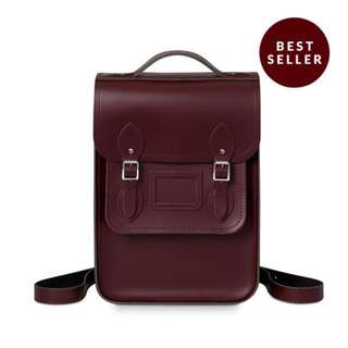 Cambridge University Portrait Backpack