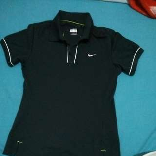 Kaos Nike Olah Raga