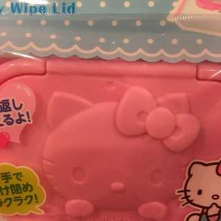 Hello Kitty/ My Melody Wet Tissues Lid Cover