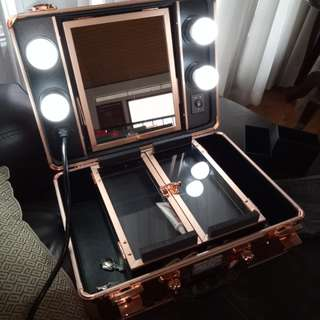Beauty case sonia miller original