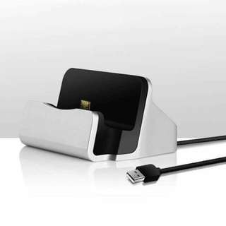 Android Charging Dock