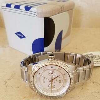Original Fossil Watch