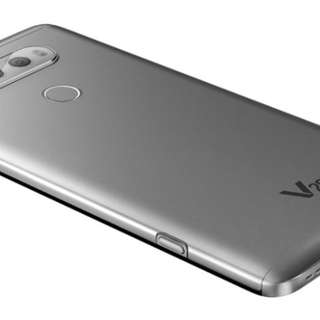 Lg v20 4gb ram+64gb rom with dual camera
