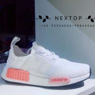 <INSTOCK> Adidas NMD R1 Shoes
