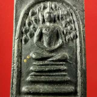 Thai Amulet wat rakung 2507