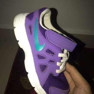 Nike Kid 3years old