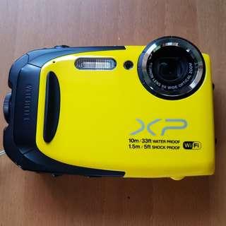 CHEAP Fujifilm XP70 Waterproof Camera