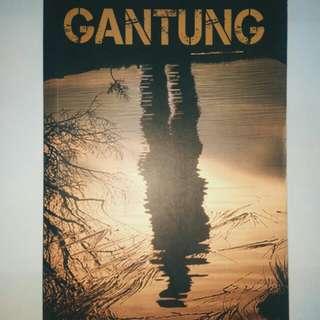{ Gantung (FIXI) }