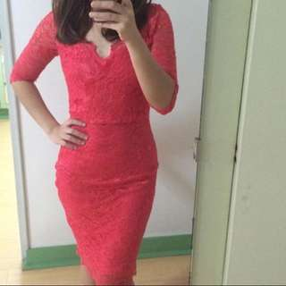 Super Sale!!! Debenhams Lace Dress