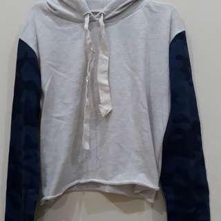 Croptee Sweater