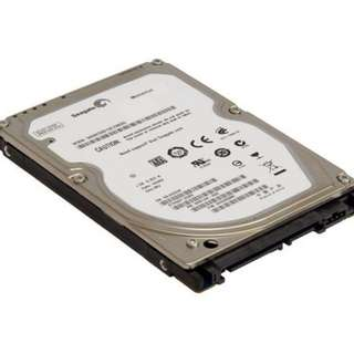 Seagate 320 GB SATA II Festplatte 2,5 Zoll 5400 RPM 8 MB Notebook ST9320325AS