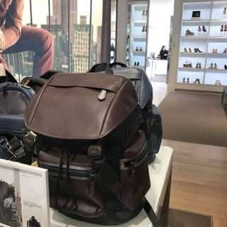 Coach Backpack Men 背包