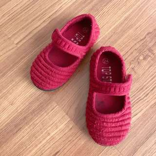 Top Star baby girl shoe