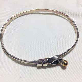 Tiffany & Co bangle original