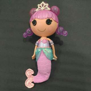 Lalaloopsy Mermaids Bubbles