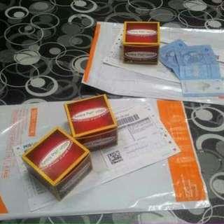 Set Tester Perfumes Borong