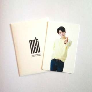 OFFICIAL NCT JAEHYUN SMTOWN LIMITED EDITION PC