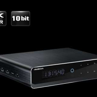 android box with all channels