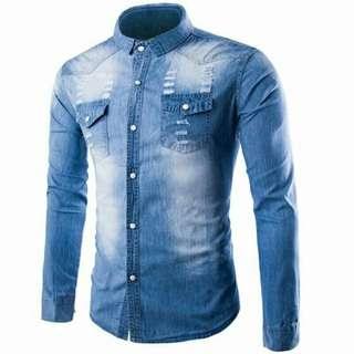 Martel jeans kemz