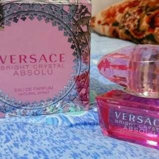 Authentic Oil Base Perfume