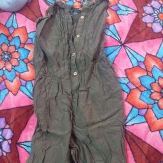 Poney jumpsuit