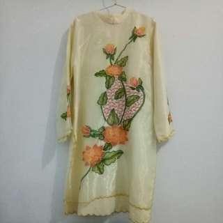 Moeslem Wear (atasan dan celana)