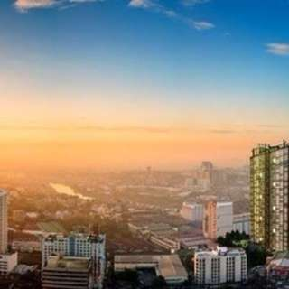 SOON TO RISE in Kapitolyo Pasig City