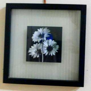 Display Hanging Frame