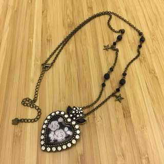 Anna Sui - Necklace