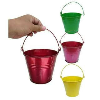 Colored Ice Bucket