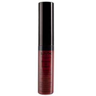 NYX Xtreme Lip Cream - Absolute Red