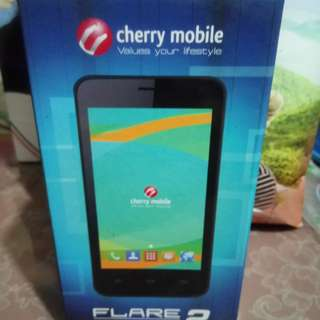2units left!!!!! Cherry mobile flare lite s2