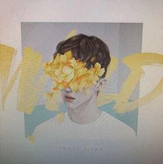 Troye Sivan: Wild -EP
