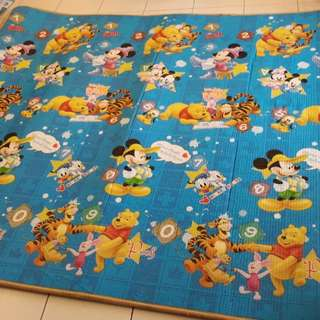 Playmat Baby Crawling Carpet