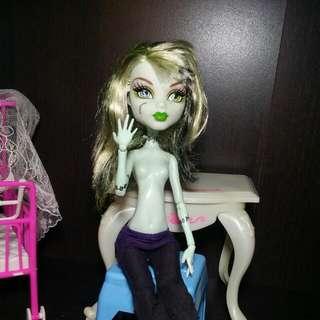 Monster High 07