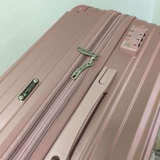 行李箱26寸可放大