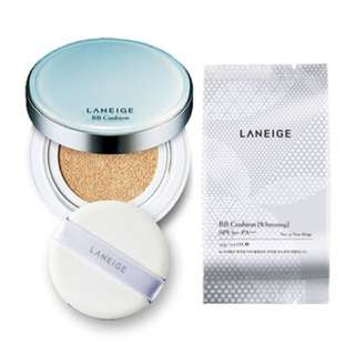Laneige BB Cushion - Refill only