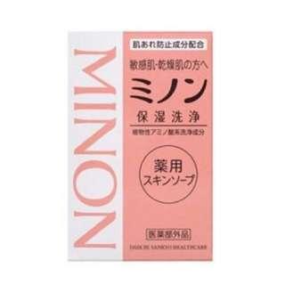 Minon soap