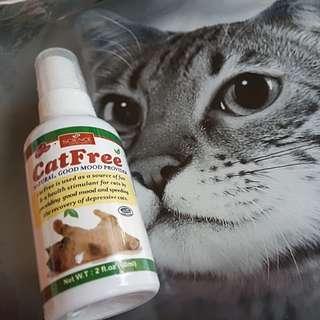 CatFree Formula For Depressive Cats