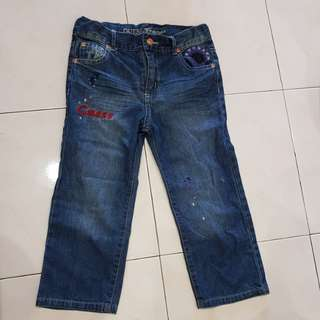 Guess Denim long