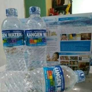 Air kangen Water