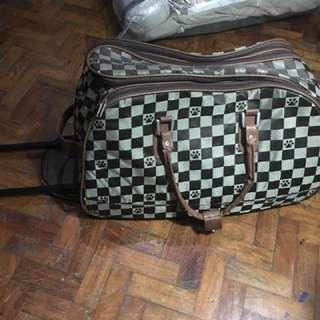 Dog bag / luggage